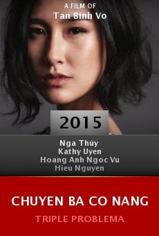 Ver película Chuyen Ba Co Nang