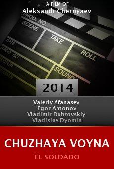Ver película Chuzhaya voyna
