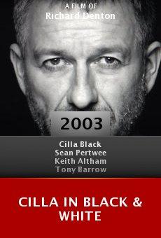 Cilla in Black & White online free
