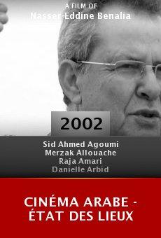 Cinéma arabe - État des lieux online free