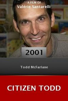 Citizen Todd online free
