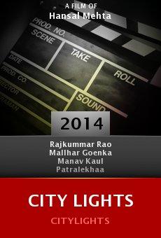 Ver película CityLights