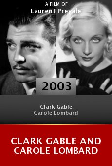 Clark Gable and Carole Lombard online free