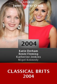 Classical Brits 2004 online free