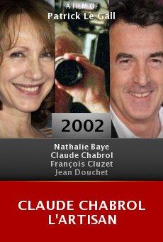 Claude Chabrol l'artisan online free