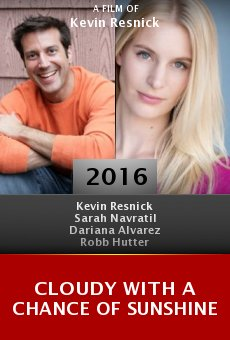 Watch Cloudy with a Chance of Sunshine online stream