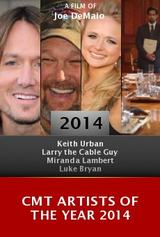 CMT Artists of the Year 2014 online