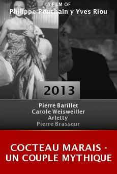 Cocteau Marais - Un couple mythique online free