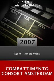 Combattimento Consort Amsterdam online free