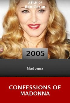 Confessions of Madonna online free