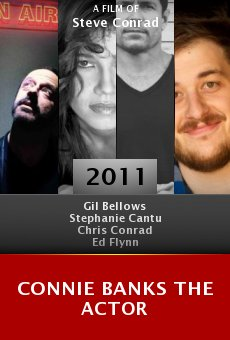 Connie Banks the Actor online free
