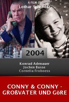 Conny & Conny - Großvater und Göre online free
