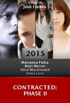 Watch Contracted: Phase II online stream