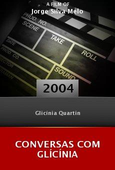 Conversas com Glícínia online free
