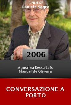 Conversazione a Porto online free