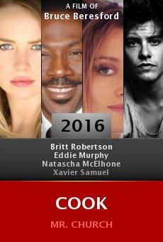 Ver película Cook