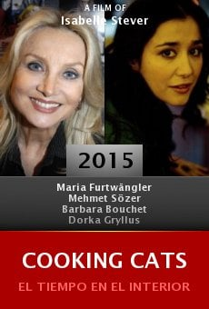 Watch Cooking Cats online stream