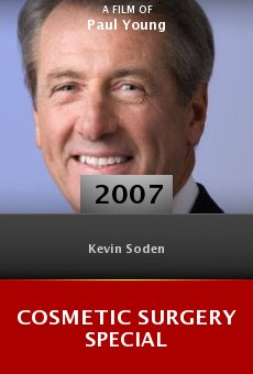 Cosmetic Surgery Special online free