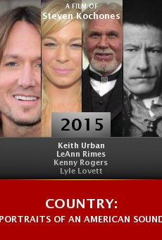 Watch Country: Portraits of an American Sound online stream