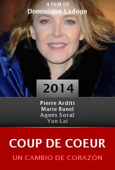 Ver película Coup de coeur