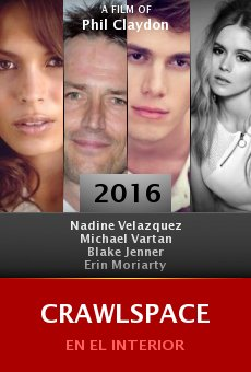Ver película Crawlspace