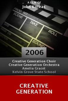Creative Generation online free