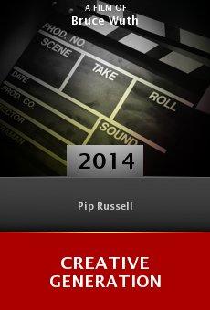 Ver película Creative Generation
