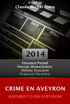 Ver película Crime en Aveyron
