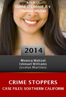 Ver película Crime Stoppers Case Files: Southern California Human Trafficking Part 2