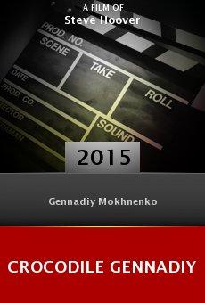 Crocodile Gennadiy online free