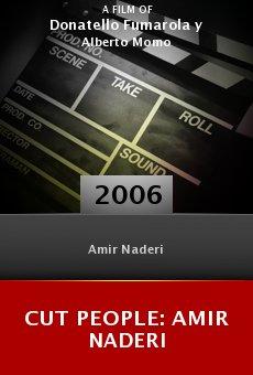 Cut People: Amir Naderi online free