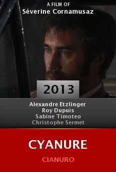 Watch Cyanure online stream