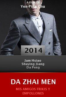 Ver película Da Zhai Men