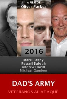 Dad's Army online free