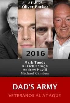 Ver película Dad's Army