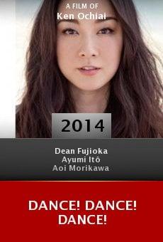 Ver película Dance! Dance! Dance!