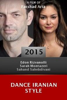 Ver película Dance Iranian Style