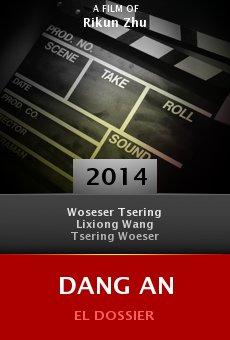 Ver película Dang An