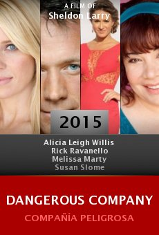 Watch Dangerous Company online stream