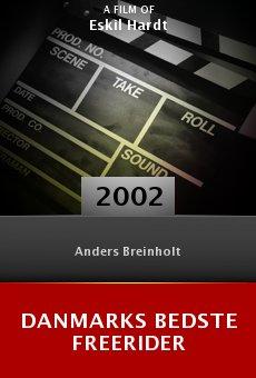 Danmarks bedste freerider online free