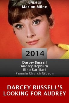 Watch Darcey Bussell's Looking for Audrey online stream