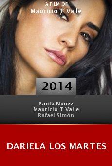 Watch Dariela los martes online stream