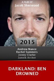 Darkland: Ben Drowned online free