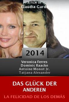 Ver película Das Glück der Anderen