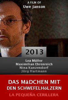 Ver película Das Mädchen mit den Schwefelhölzern