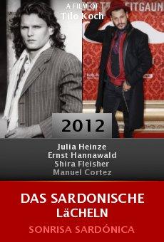 Ver película Das sardonische Lächeln