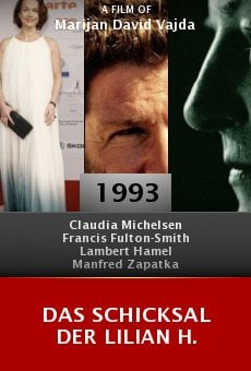 Ver película Das Schicksal der Lilian H.