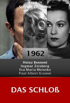 Ver película Das Schloß