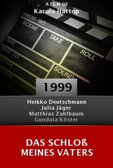 Ver película Das Schloß meines Vaters