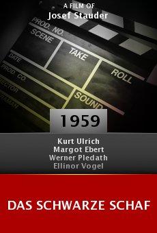Ver película Das schwarze Schaf